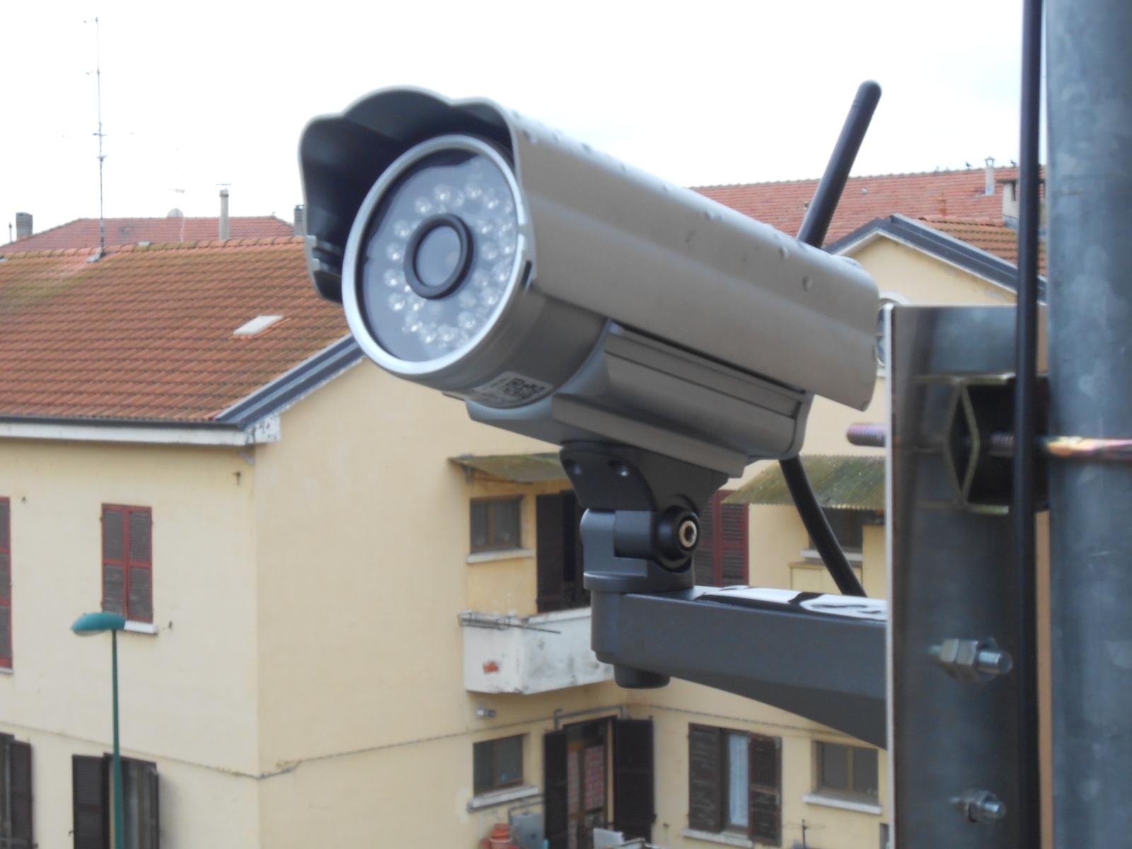 La webcam di i epj